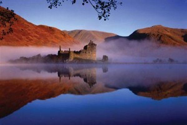 Η άγρια ομορφιά της Σκωτίας σε 3,5 λεπτά!