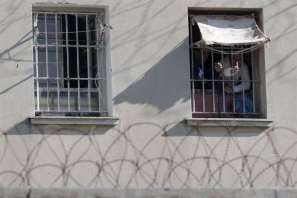 Ικανοποίηση αιτημάτων τους ζητούν οι ασθενείς κρατούμενοι στον Κορυδαλλό
