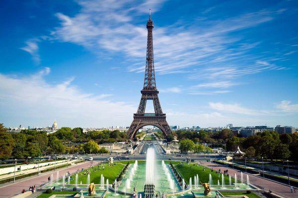 Ελάχιστο ενδιαφέρον για Παρίσι