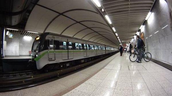 Χωρίς Μετρό, ΗΣΑΠ και Τραμ από τις 9 το βράδυ έως τη λήξη της βάρδιας
