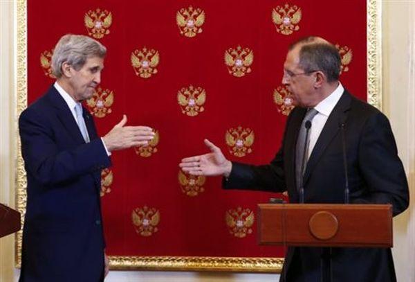 Ρωσία και ΗΠΑ ανήγγειλαν «κρίσιμη» διάσκεψη την Παρασκευή για τη Συρία