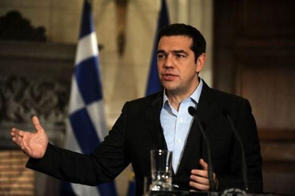 Τσίπρας: Η Ελλάδα κινδυνεύει να γίνει «μαύρη τρύπα» μεταναστών