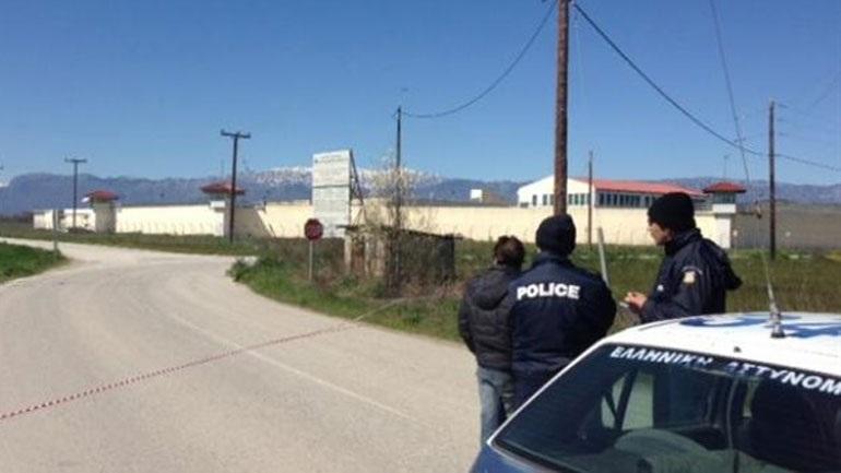 Συναγερμός στις φυλακές Τρικάλων: Έσκαβαν τούνελ για να αποδράσουν
