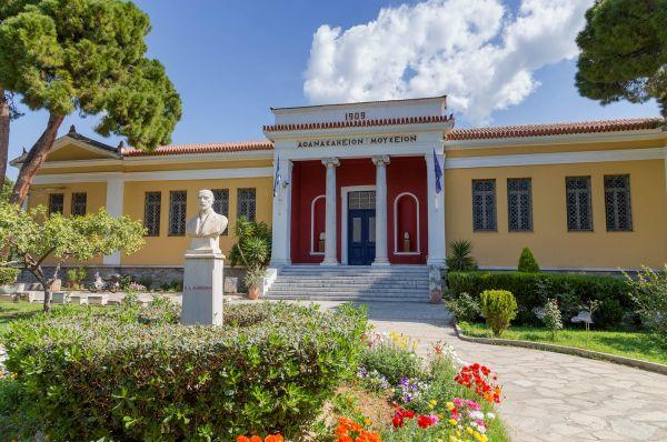 Κλειστά μουσεία και αρχαιολογικοί χώροι