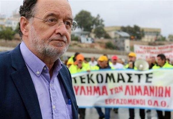 Λαφαζάνης: Ο Αλ.Τσίπρας θυμήθηκε τη Δραπετσώνα λίγο πριν το ξεπούλημα