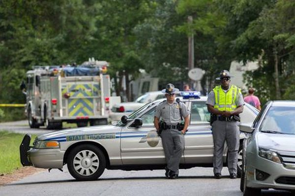 Οδηγός παρέσυρε 37 άτομα στο Λας Βέγκας