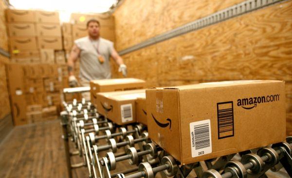 Ερωτήσεις σε υποψήφιους υπαλλήλους της Amazon!