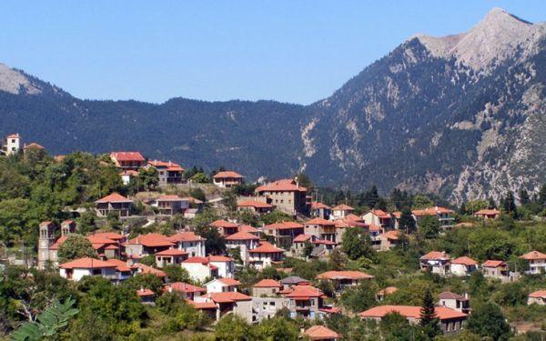 Πέντε λόγοι για να επισκεφτείς την Ορεινή Ναυπακτία