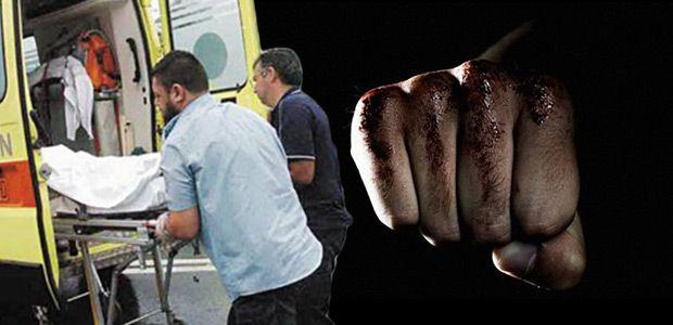 Αγριος ξυλοδαρμός στο Βόλο - Πήρε εκδίκηση μετά την αποφυλάκισή του;