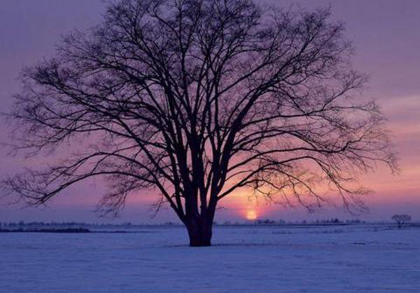 Επίσημα χειμώνας από αύριο