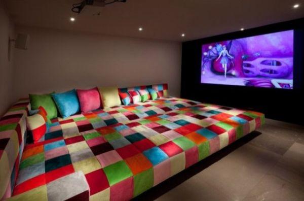 Εντυπωσιακά δωμάτια