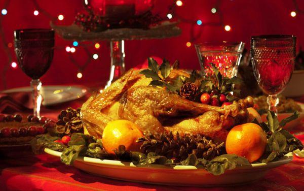 Ακριβότερο κατά 1,82% το χριστουγεννιάτικο τραπέζι