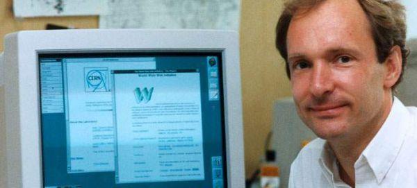25 χρόνια από την πρώτη ιστοσελίδα στο ίντερνετ - Ποιο ήταν το περιεχόμενό της [εικόνες]