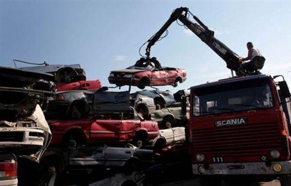 Προς παράταση το μέτρο της απόσυρσης αυτοκινήτων