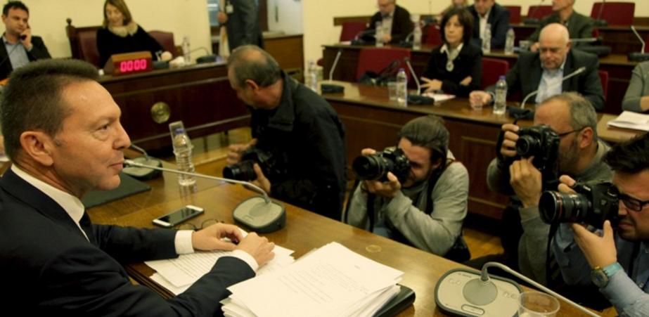 «Αθώος» ο Στουρνάρας για τον συμβιβασμό με την Siemens