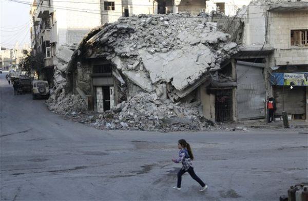 Ανοχή σε Ασαντ βλέπει το Πεντάγωνο, λέει βετεράνος ρεπόρτερ των ΗΠΑ