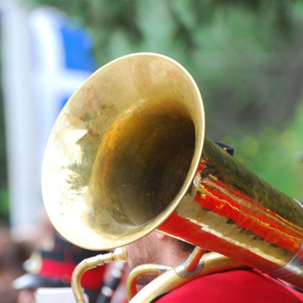 Ενθουσίασε η Φιλαρμονική Ορχήστρα του Δήμου Βόλου