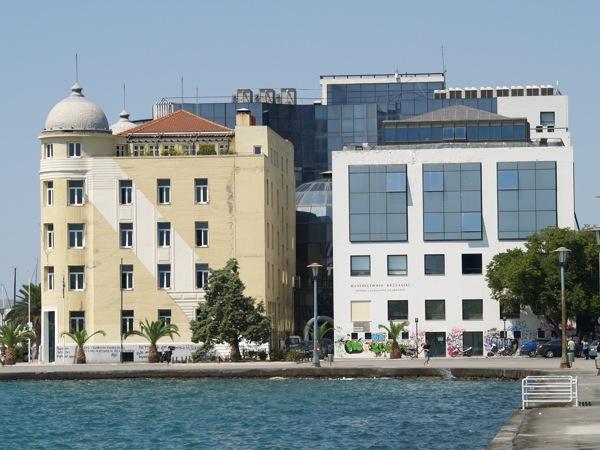 Στην 509η θέση το Πανεπιστήμιο Θεσσαλίας