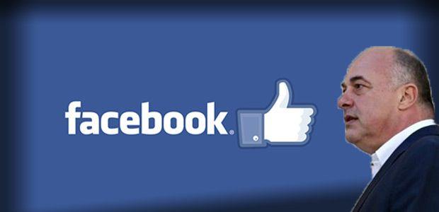 Κίνημα μέσω Facebook για Αχ. Μπέο