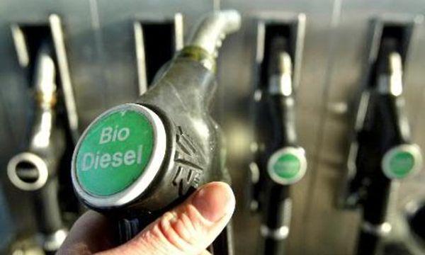 «Πράσινο» φως στην παραγωγή biodiesel