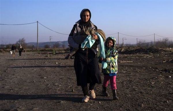 Λέσβος: Βρέφος έξι μηνών πέθανε στον καταυλισμό του Καρά Τεπέ