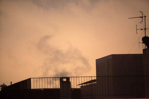 Εξάωρο υπερβάσεων PM10 στο Βόλο