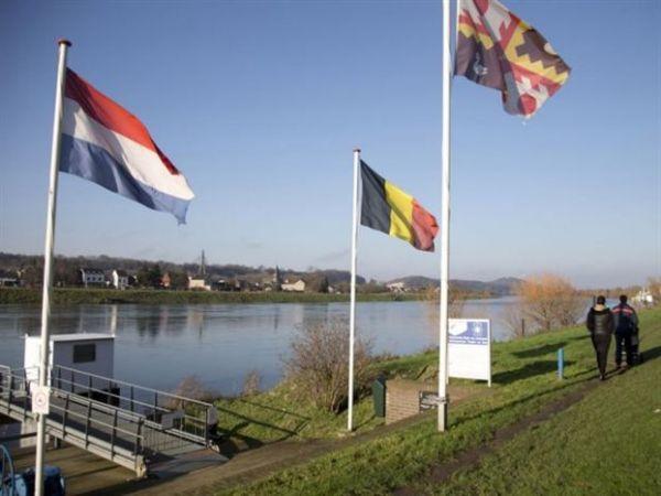 Βέλγιο και Ολλανδία αλλάζουν ειρηνικά τα σύνορά τους μετά από 200 χρόνια