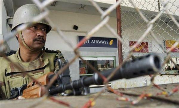 Ινδία: Επίθεση ενόπλων σε αεροπορική βάση - 2 δράστες νεκροί