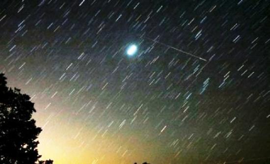 Ποιες μέρες του 2016 αναμένεται να ''βρέξει'' αστέρια