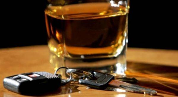 Καταδίκη για οδήγηση υπό την επήρεια αλκοόλ