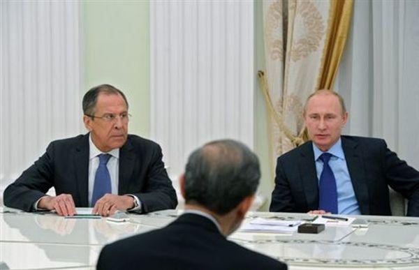 Η Ρωσία προσφέρεται ως διαμεσολαβητής μεταξύ Ιράν και Σαουδικής Αραβίας