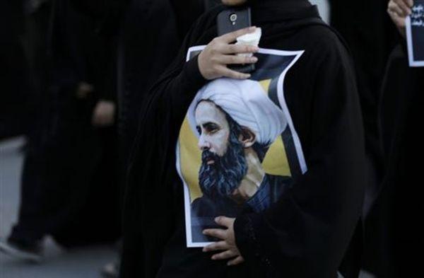Και το Μπαχρέιν διακόπτει τις διπλωματικές σχέσεις με το Ιράν