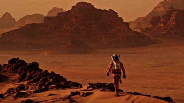 Η NASA σχεδιάζει τον πρώτο πύραυλο που θα στείλει ανθρώπους στον Άρη