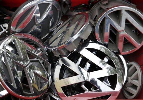 Αγωγή κατά της VW από την αμερικανική κυβέρνηση