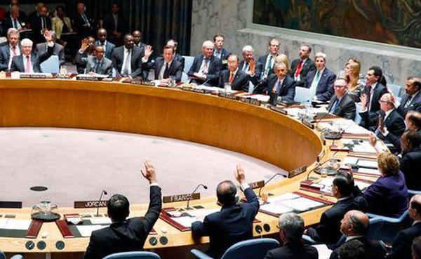 ΟΗΕ: Καταδικάζουμε τις επιθέσεις εναντίον των διπλωματικών αποστολών της Σαουδικής Αραβίας στο Ιράν