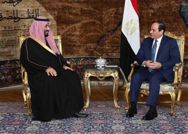 Με τη Σαουδική Αραβία συντάσσεται και η Αίγυπτος