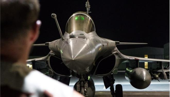 ΗΠΑ: Νεκροί 2.500 τζιχαντιστές από αεροπορικούς βομβαρδισμούς
