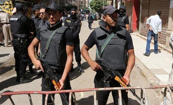 Αίγυπτος: Επίθεση ενόπλων κατά τουριστικού λεωφορείου