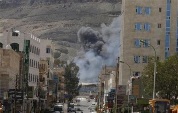 Ιραν: Καταγγέλλει το Ριάντ για αεροπορική επιδρομή κατά της πρεσβεία του στην Υεμένη