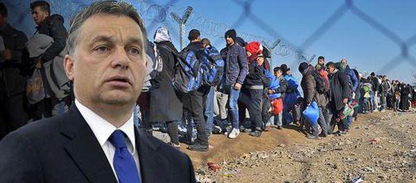 Ούγγρος πρωθυπουργός: Να φτιάξει η ΕΕ νέα γραμμή άμυνας στα βόρεια σύνορα της Ελλάδας