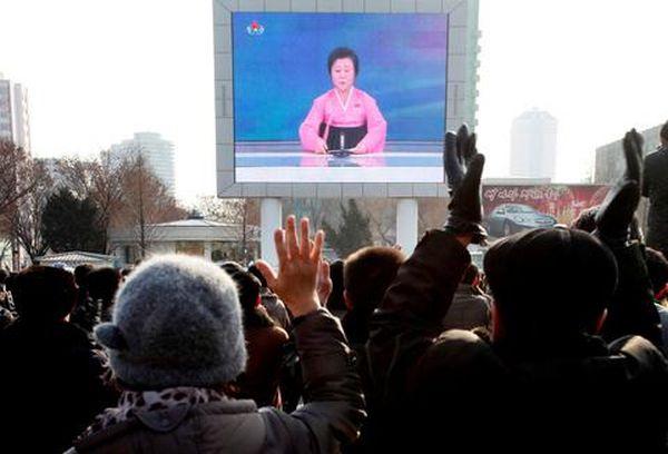 Με μετάδοση προπαγανδιστικών μηνυμάτων απαντά η Σεούλ στη Β. Κορέα