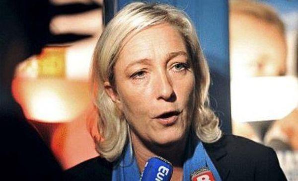 Ερευνα σε βάρος της Μαρίν Λεπέν για ψευδείς δηλώσεις περιουσιακής κατάστασης