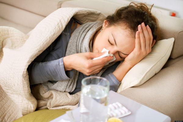 Σε χαμηλά επίπεδα ο εμβολιασμός για τη γρίπη