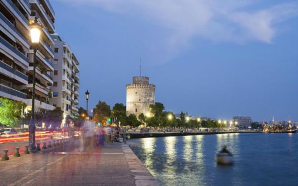 New York Times: Κορυφαίος γαστρονομικός προορισμός η Θεσσαλονίκη