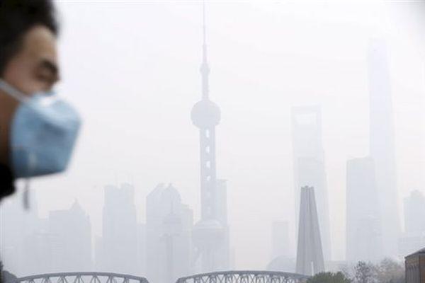 Κίνα: Κλείνουν 2.500 επιχειρήσεις για να μειωθεί η ατμοσφαιρική ρύπανση