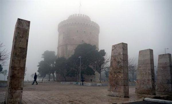 Θεσσαλονίκη: Καθυστερήσεις σε πτήσεις λόγω ομίχλης
