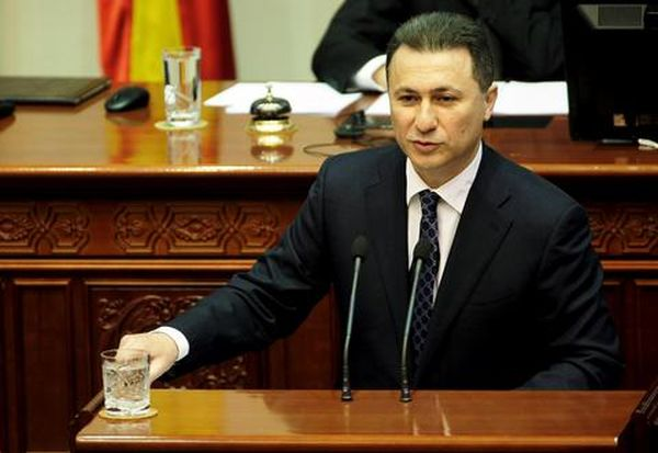 «Θολό» το πολιτικό τοπίο στην ΠΓΔΜ