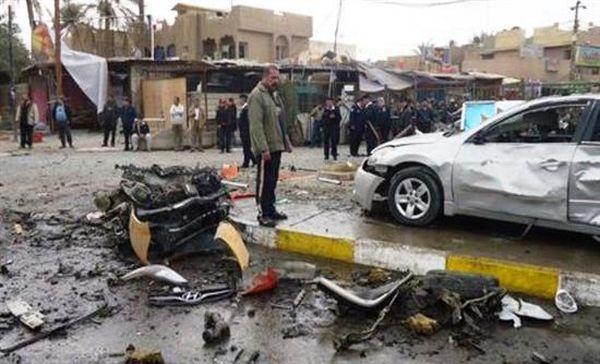 Ιράκ: Μπαράζ αιματηρών βομβιστικών επιθέσεων από τζιχαντιστές