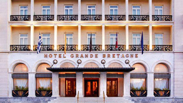 """Η """"Μεγάλη Βρεταννία"""" στα 6 πιο κομψά ξενοδοχεία του κόσμου!"""