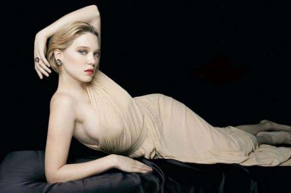 Το κορίτσι της Αντέλ και του James Bond είναι η νέα μούσα του Louis Vuitton